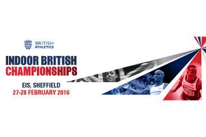 Campionati Britannici Indoor