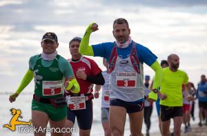 Maratona sulla Sabbia 2016 San Benedetto Del Tronto (AP)