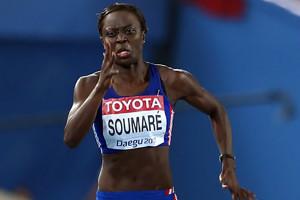 Myriam Soumare