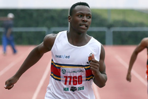 Clarence Munyani