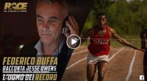Federico Buffa Jesse Owens