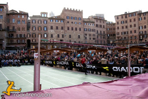 Diadora High Jump Contest 2016 Siena