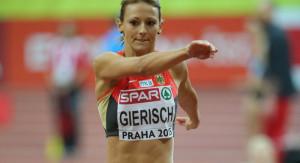 Kristin Gierisch