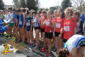 Trofeo Marcia Grosseto