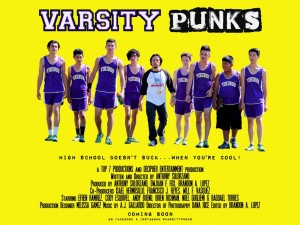 Varsity Punk