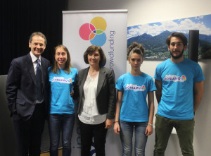 Insieme Doniamo Progetto Talento Fidal Lombardia