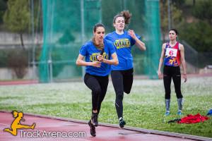 Staffetta Atletica Fermo