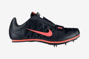 scarpe chiodate salto lungo nike