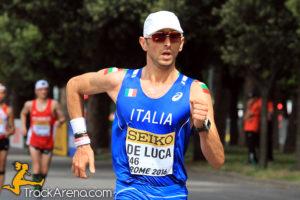 Marco De Luca