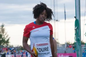 Djeneba Touré