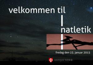 Program for Natletik