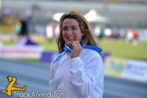 Martina Caironi