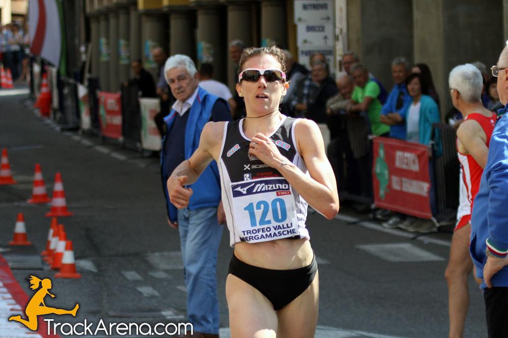 Belotti argento individuale e 4 medaglie a squadre per l'Italia ai Mondiali di Corsa in Montagna