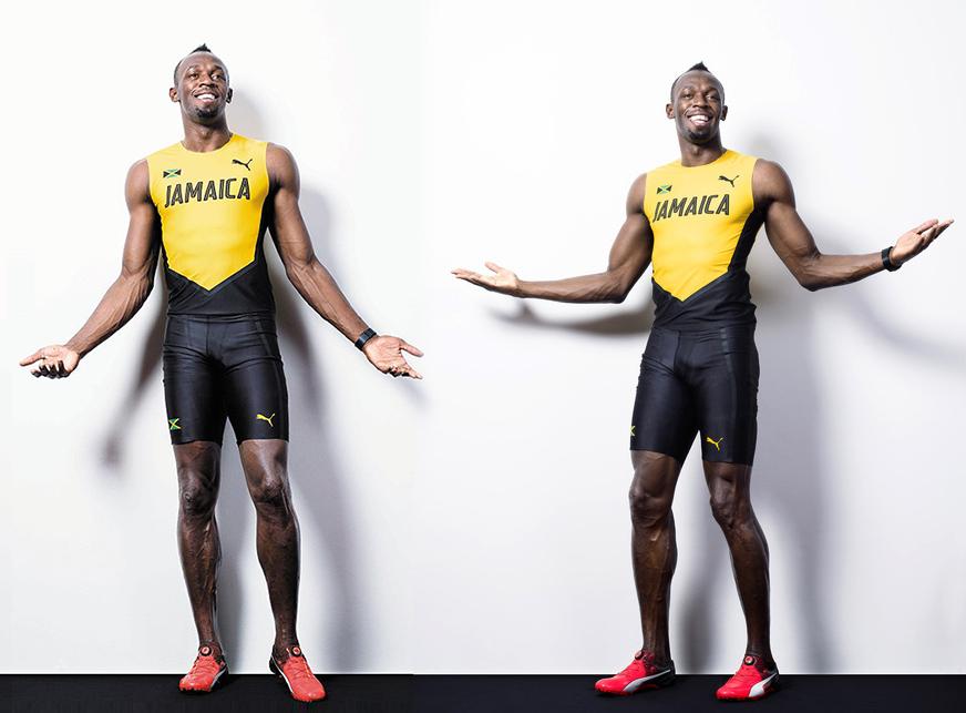 Nominati i 20 atleti candidati al premio di Atleta dell'Anno della IAAF