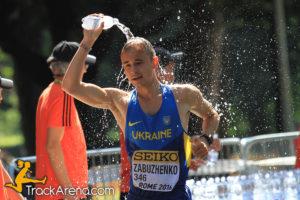 Eduard Zabuzhenko
