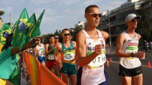 Rio 2016 50km