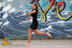 Uusi Lahti -juoksu 2016