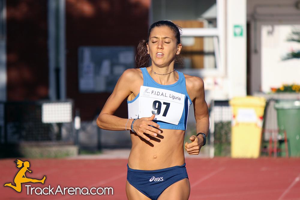 FOTO: C.d.S e Campionati Regionali Individuali Allievi 2^ Giornata – Genova 18/09/16