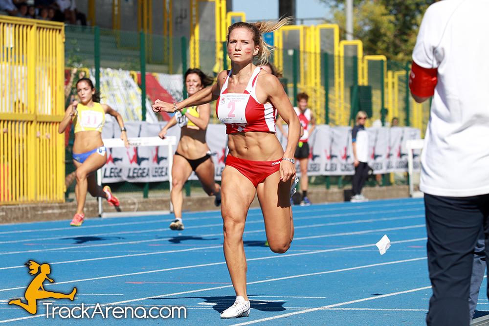 CDS 2016: Simone Forte oltre i 16m ad Agropoli, Bongiorni e Obou dominano nella velocità (FOTO)