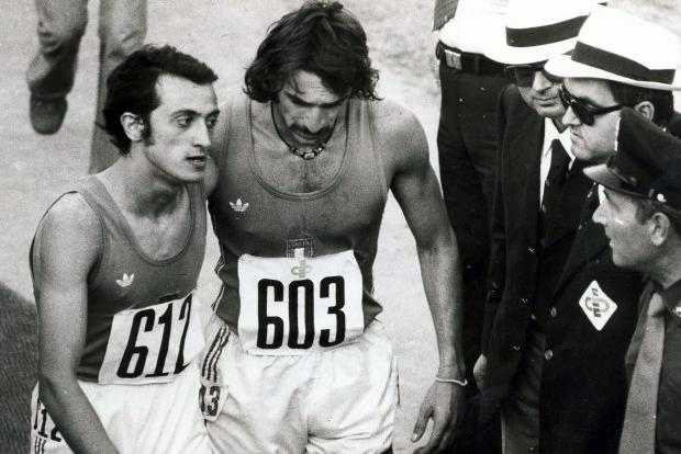 I 5 Record Italiani maschili che durano da più anni (VIDEO)