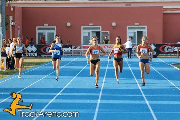 FOTO: Campionato di Società Allievi di Prove Multiple Finale Nazionale – Vicenza 10 e 11/09/16