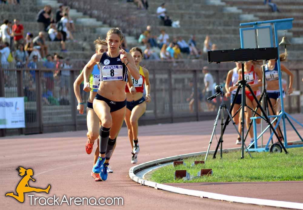 FOTO: Campionati Regionali Individuali J/P 2^ Giornata – Milano 11/09/16