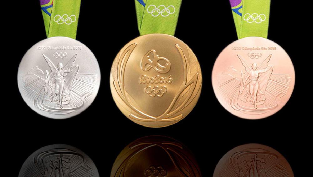 Barack Obama elimina la tassa sulle medaglie olimpiche