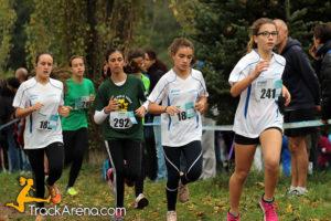 Corri per il Verde 2016