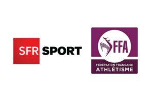 SFR Sport et FFA Athletisme