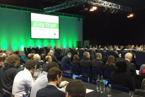 WADA Council Glasgow 2016