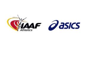 IAAF Asics