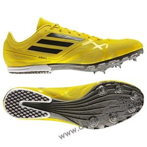 scarpe atletica chiodate nike