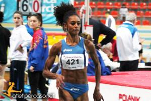 Benedicta Chigbolu