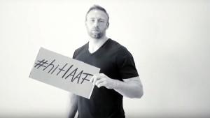 Robert Harting nel video contro la IAAF