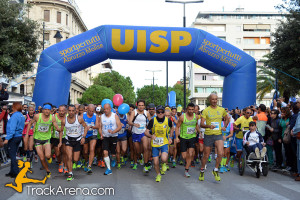 Maratona di Pescara 2015