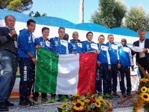 Atletica Casone Noceto