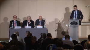 WADA Press Conference