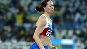 Tatyana Andrianova