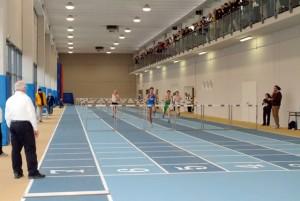 Campo Indoor di Saronno