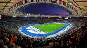 Stadium Berlin