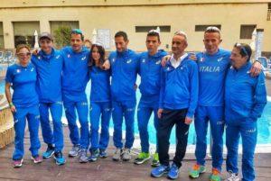 Ultra Maratona 100km Mondiali 2016 Italia