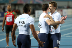 France Relay 2015
