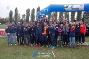 CDS Allievi 2017 Finale A Oro Atletica Vicentina